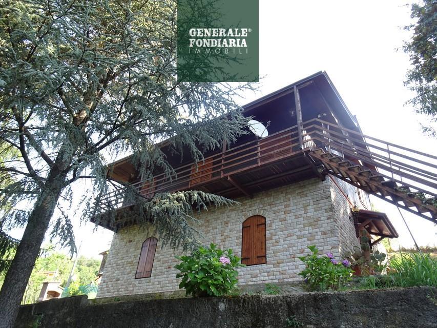 Villa Unifamiliare - Indipendente, 130 Mq, Vendita - Calice Al Cornoviglio (SP)