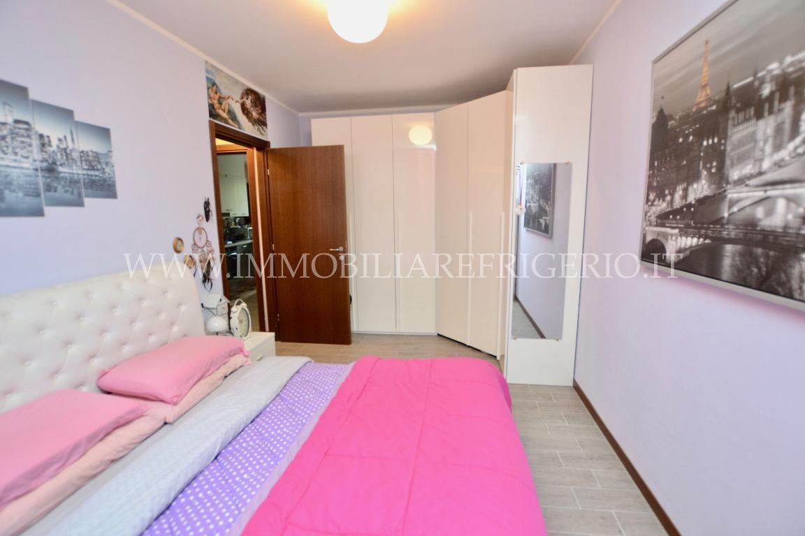 Appartamento Vendita Brivio 4481