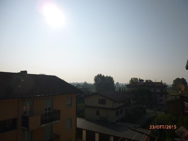 Bilocale Pozzuolo Martesana Via Rossini 2/A 5