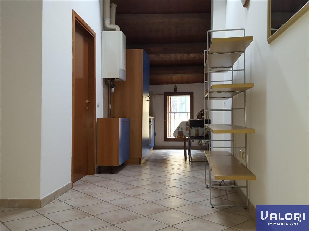 Appartamento in vendita a Castel Bolognese, 2 locali, zona Località: CENTRO STORICO 3, prezzo € 79.000 | Cambio Casa.it
