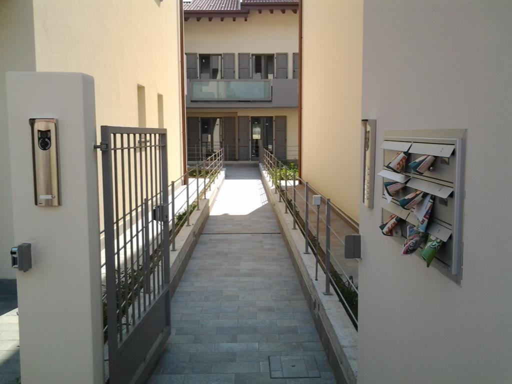 Bilocale Treviolo Via Galletti 5