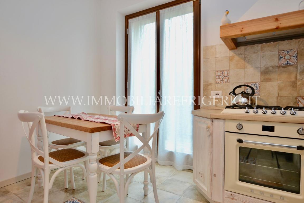Villa a Schiera Vendita Palazzago 4473