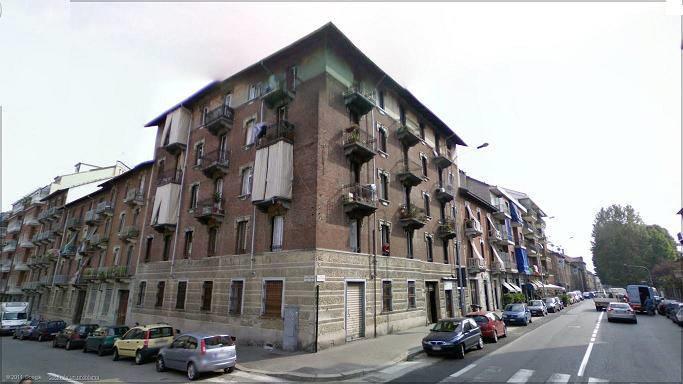 Bilocale Torino Corso Regio Parco 154 10
