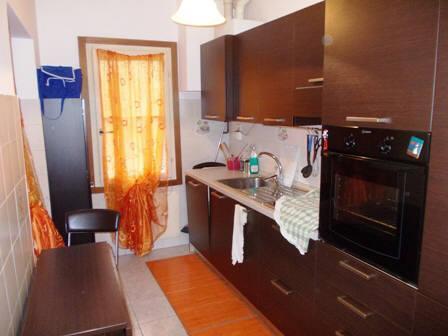 Appartamento in affitto a Seregno, 1 locali, zona Località: Centralissimo, prezzo € 450 | Cambio Casa.it
