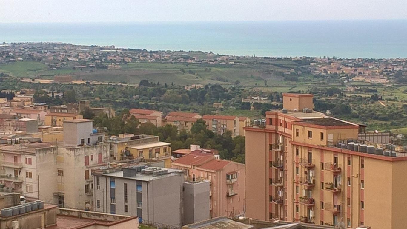 Appartamento, 160 Mq, Vendita - Agrigento