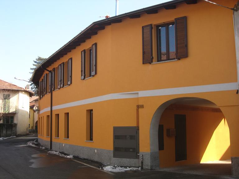 Bilocale Crosio della Valle Via Piave 1 3