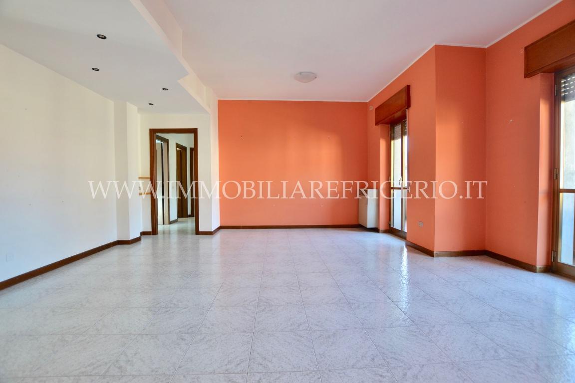 Vendita appartamento Calolziocorte superficie 105m2
