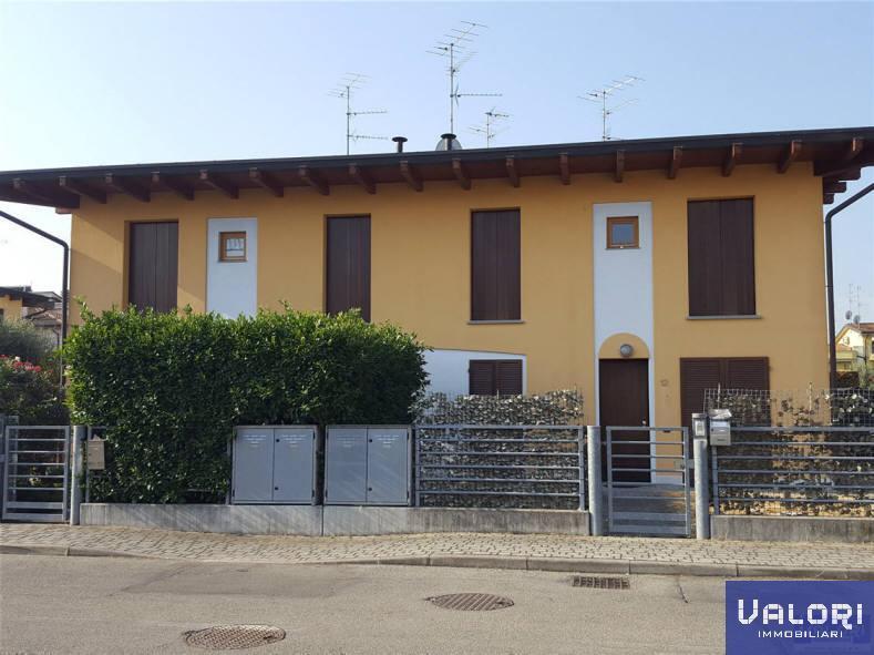 Soluzione Semindipendente in vendita a Bagnara di Romagna, 3 locali, zona Località: NUOVA RESIDENZIALE, prezzo € 195.000 | Cambio Casa.it