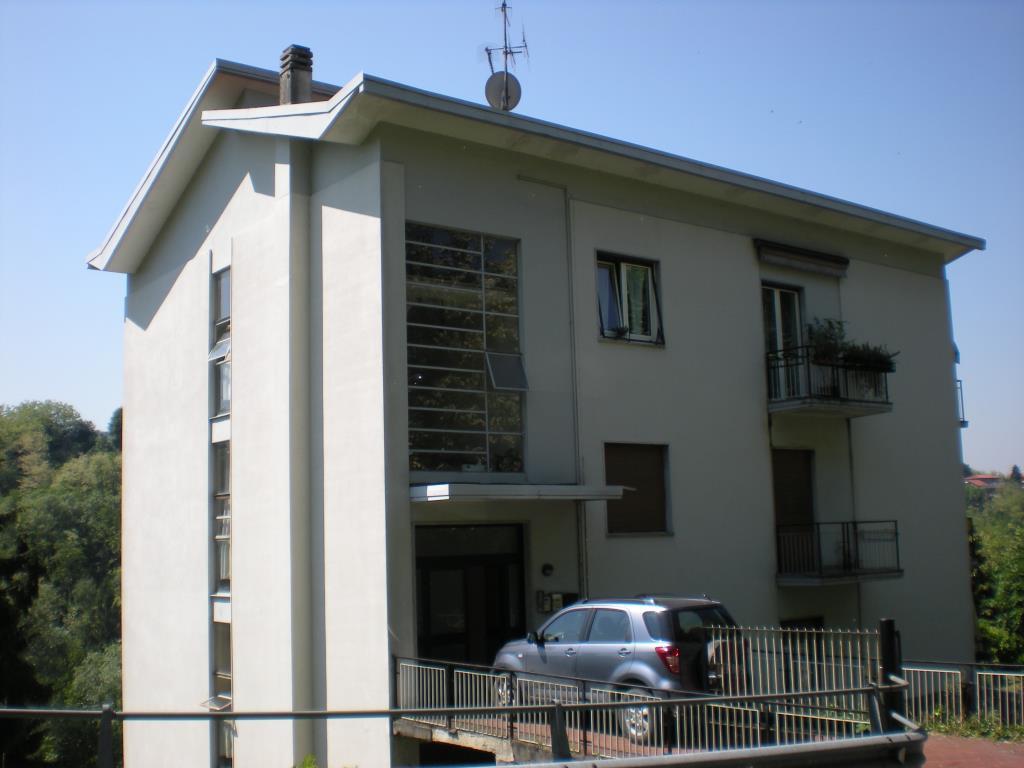 Appartamento in vendita a Como, 5 locali, zona Località: Camnago Volta, prezzo € 159.000 | Cambio Casa.it