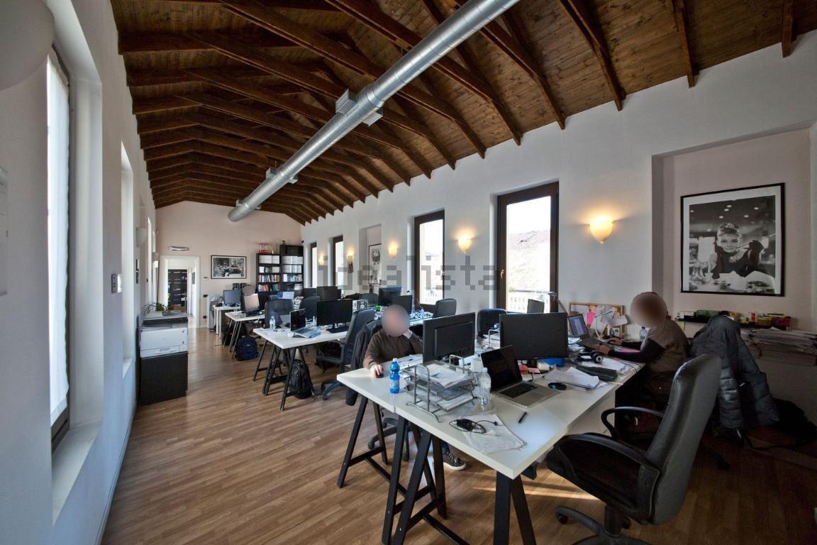 Ufficio / Studio in Vendita a Sovico