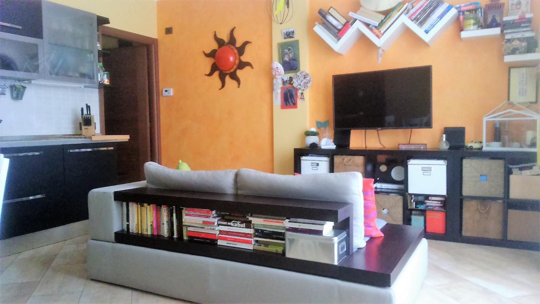 Appartamento in vendita a Casatenovo, 2 locali, zona Località: frazione, prezzo € 125.000 | CambioCasa.it