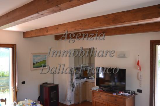 Bilocale Borgo San Lorenzo  2
