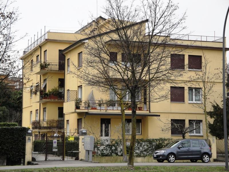 Appartamento, Viale Vittorio Veneto, Vendita - Treviso (Treviso)