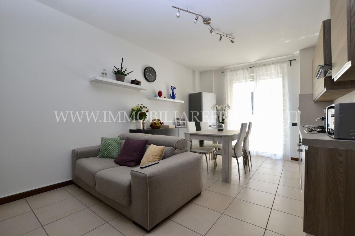 Affitto appartamento Cisano Bergamasco superficie 62m2