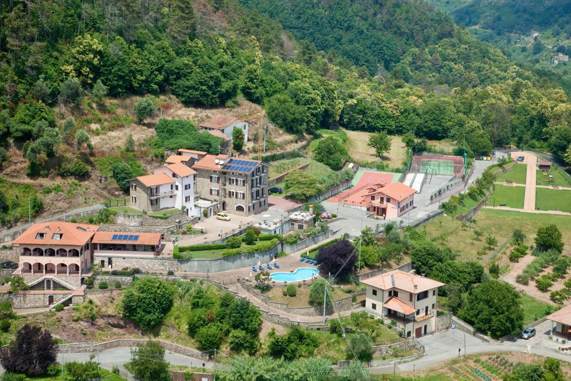 Foto - Hotel - Residence In Vendita Borghetto Di Vara (sp)