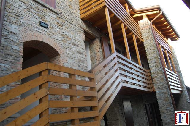 Appartamento in vendita a Pontida, 3 locali, zona Località: Valmora, prezzo € 175.000 | Cambio Casa.it
