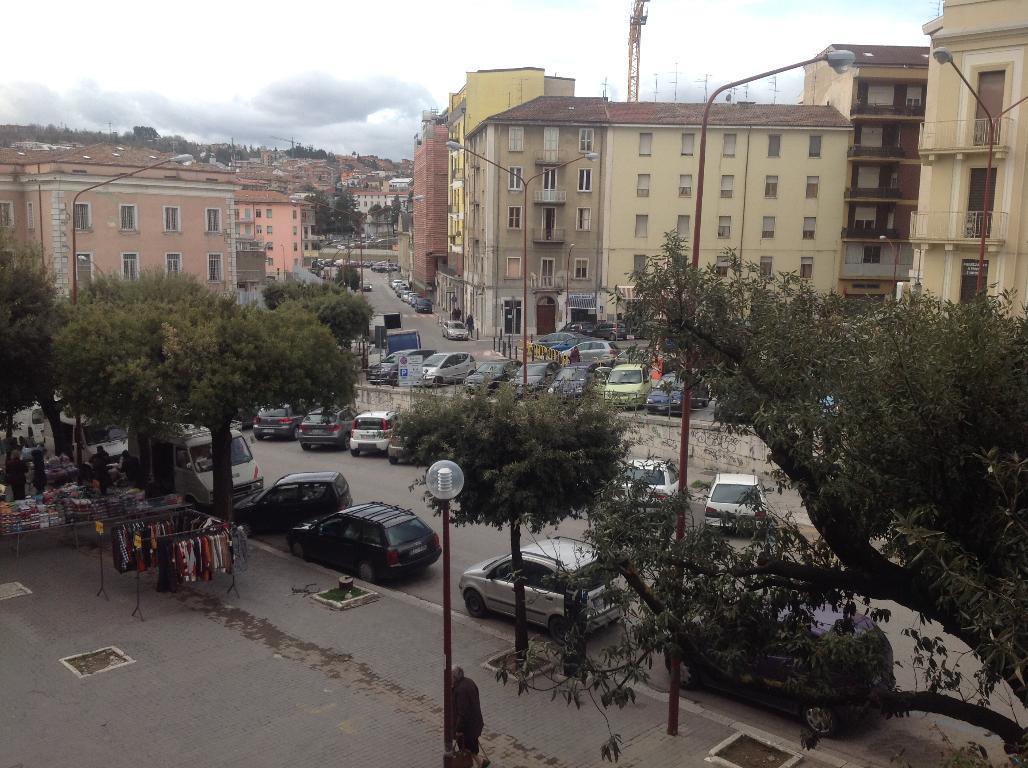 Appartamento, CORSO BUCCI, Affitto - Campobasso (Campobasso)