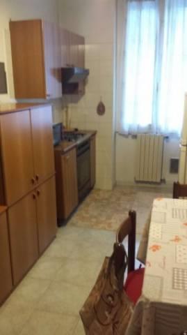 Bilocale Milano Via Mamiani 14 4