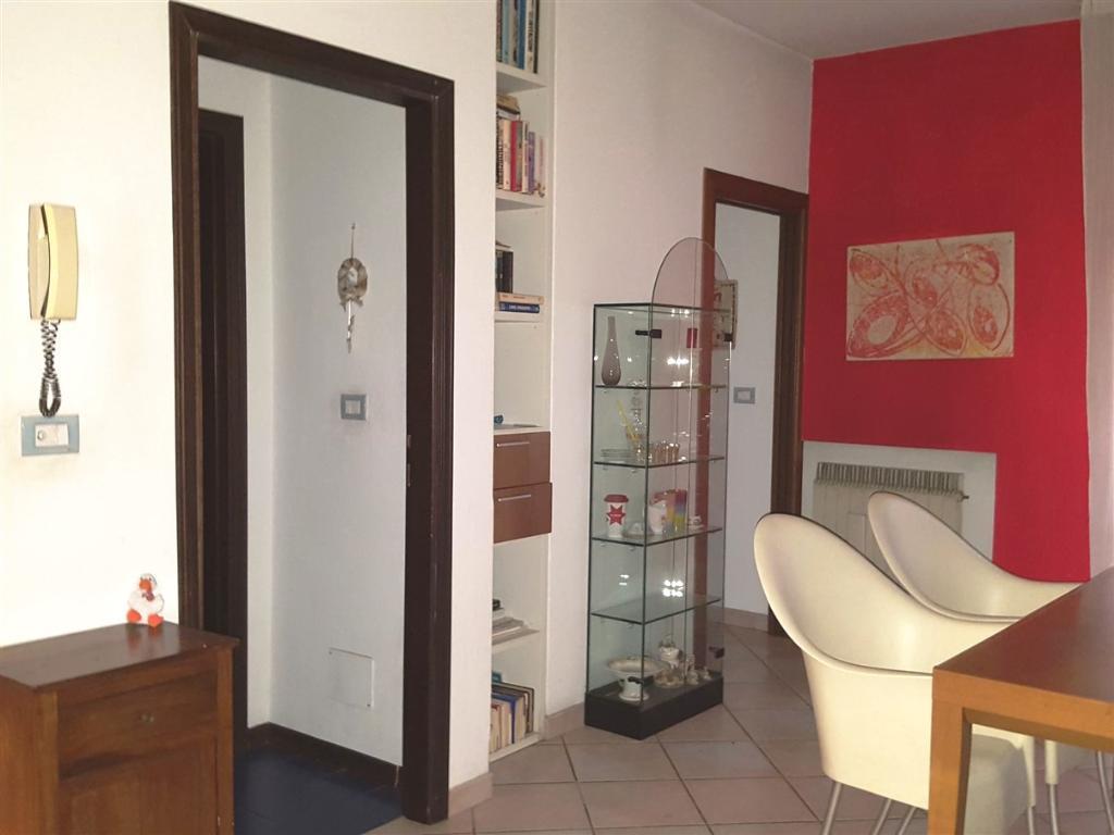 Soluzione Semindipendente in vendita a Faenza, 5 locali, zona Località: BORGO, prezzo € 269.000 | Cambio Casa.it