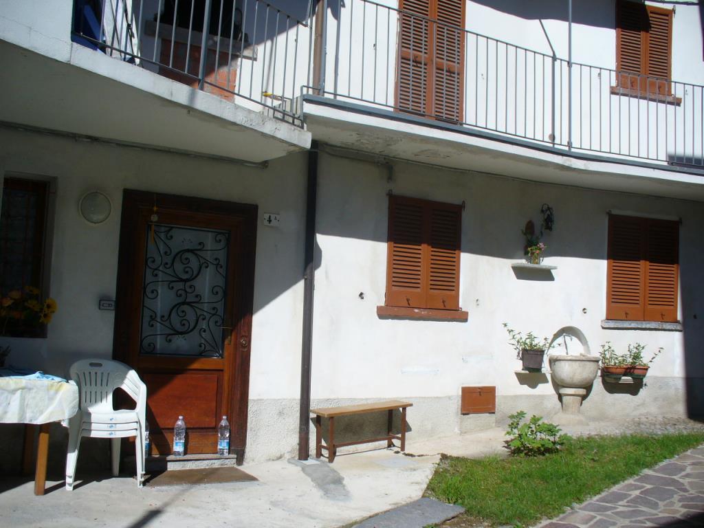 Appartamento in Vendita a Pasturo