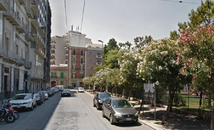 Affitto Bari piazza garibaldi