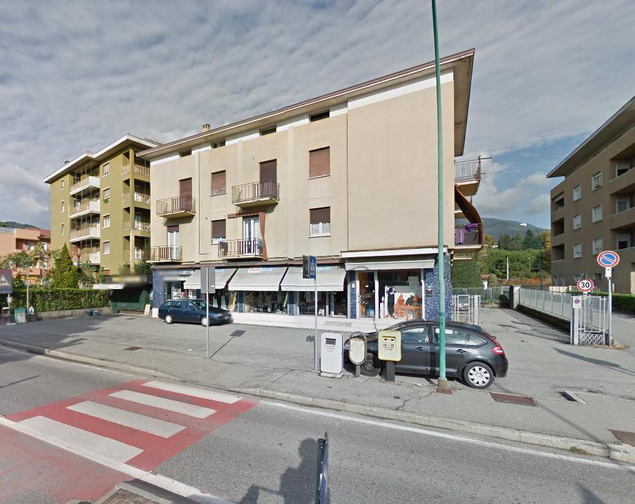 Negozio / Locale in affitto a Cisano Bergamasco, 1 locali, zona Località: Centro, prezzo € 835 | Cambio Casa.it