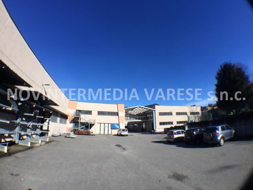 Immobile Commerciale in vendita a Gemonio, 9999 locali, prezzo € 1.550.000 | Cambio Casa.it