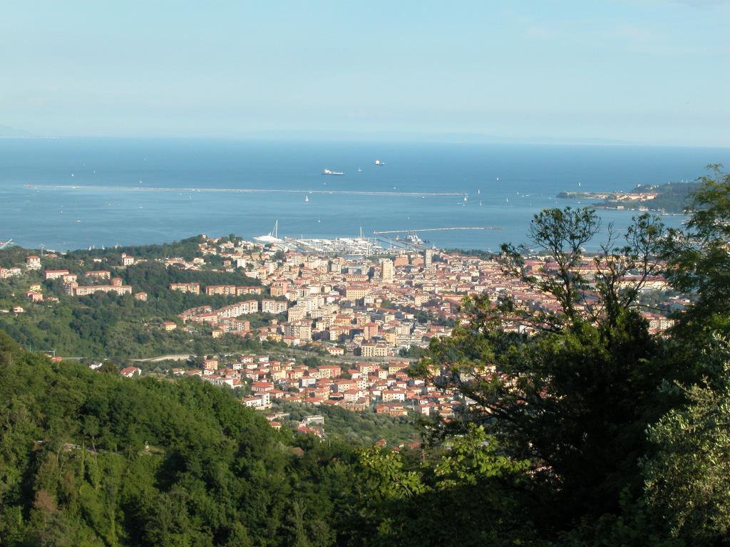 Appartamento, La foce, Affitto/Cessione - La Spezia