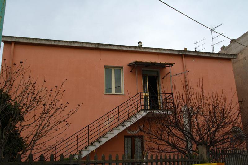 Bilocale Olbia Via Carducci 2