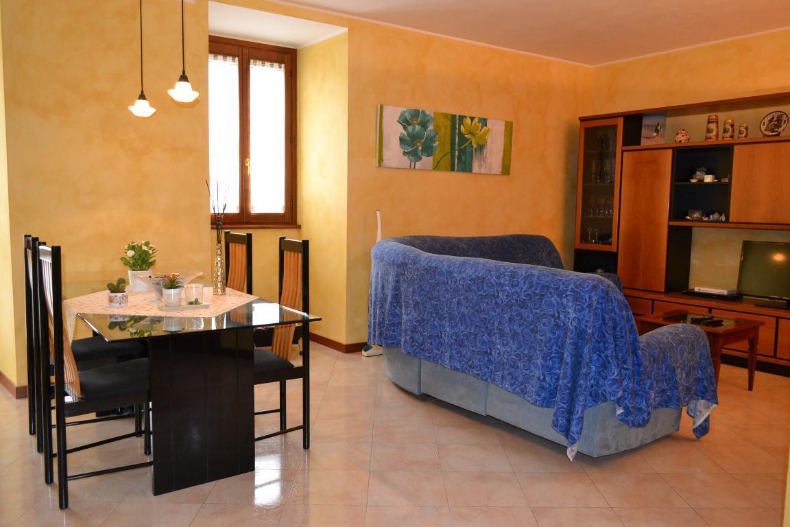 Soluzione Indipendente in vendita a Cisano Bergamasco, 5 locali, prezzo € 290.000 | Cambio Casa.it