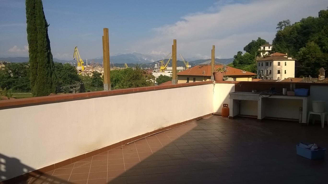 Appartamento, 90 Mq, Vendita - La Spezia