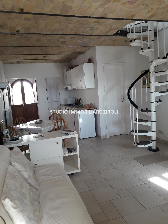 Foto - Casa Indipendente In Vendita Scontrone (aq)