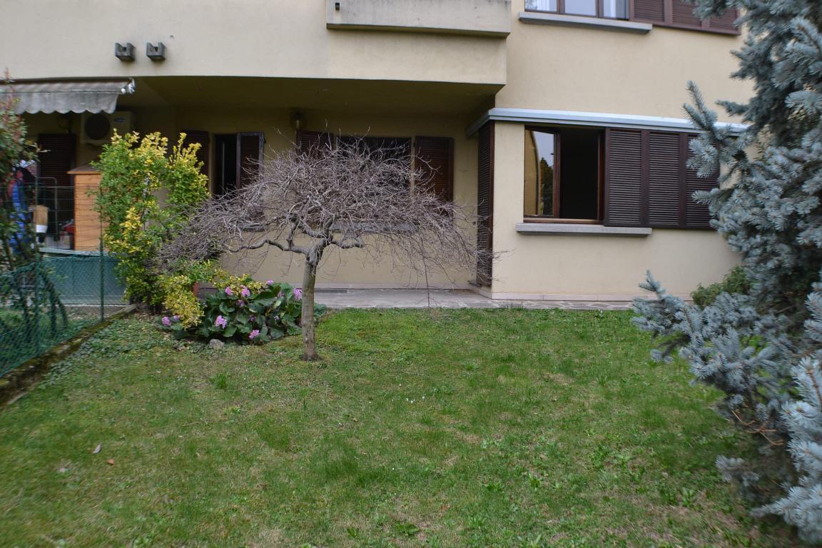 Appartamento in vendita a Brembate di Sopra, 2 locali, zona Località: centrale, prezzo € 130.000 | Cambio Casa.it