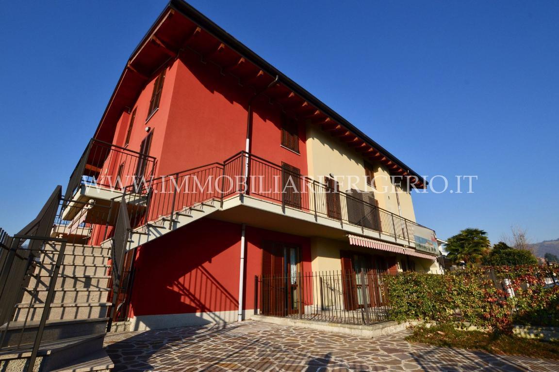 Vendita appartamento Cisano Bergamasco superficie 160m2