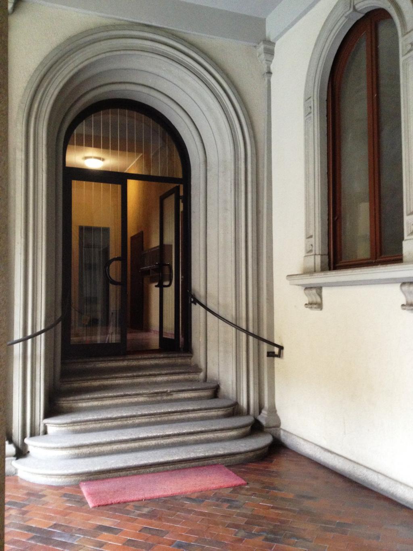 Bilocale Milano Lazzaro Palazzi 21 1