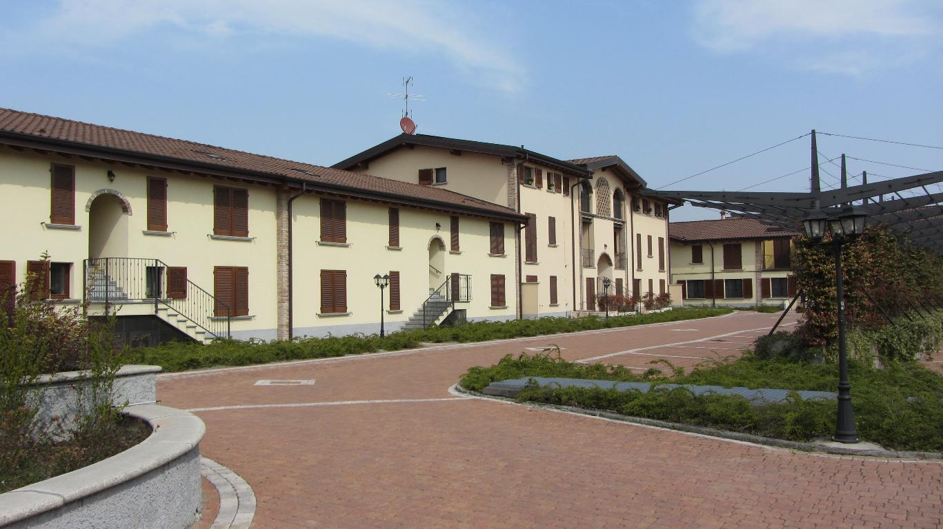 Bilocale Liscate Via San Paolo Della Croce 22 5