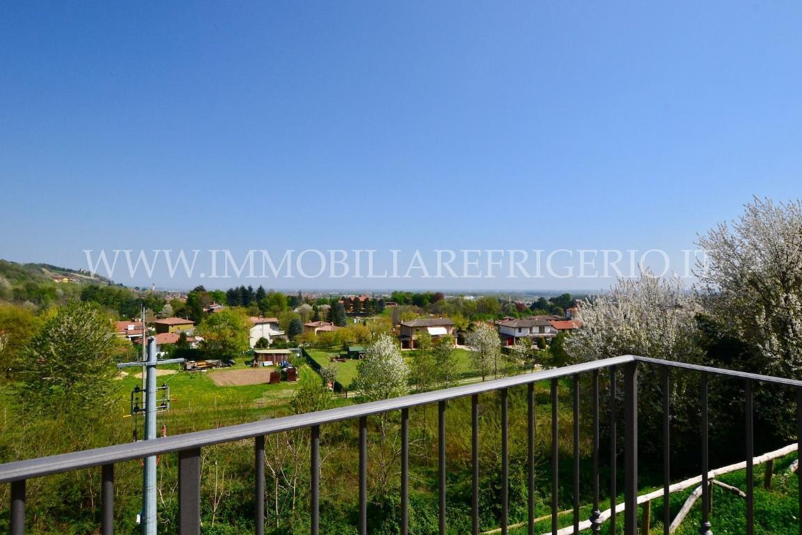 Appartamento Vendita Villa d'Adda 4271