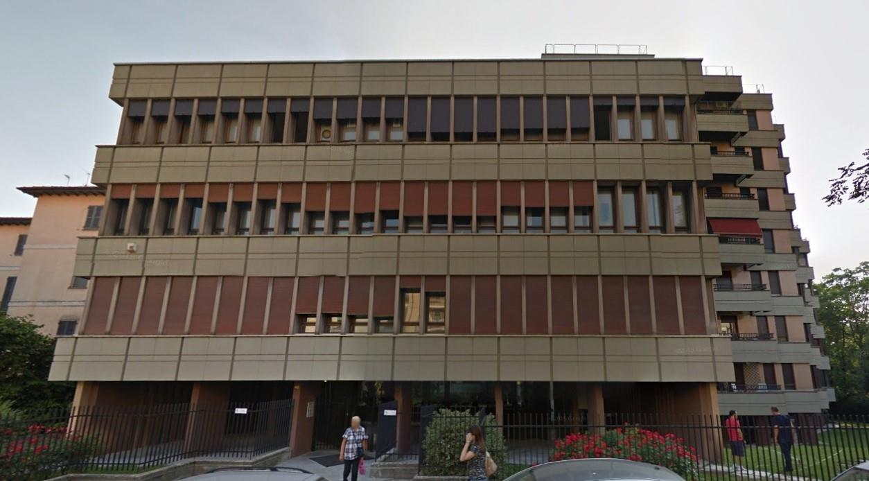Ufficio / Studio in affitto a Monza, 7 locali, zona Zona: 1 . Centro Storico, San Gerardo, Via Lecco, prezzo € 2.200 | Cambio Casa.it