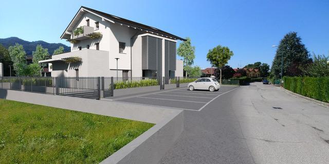 Appartamento Vendita Cisano Bergamasco 4379