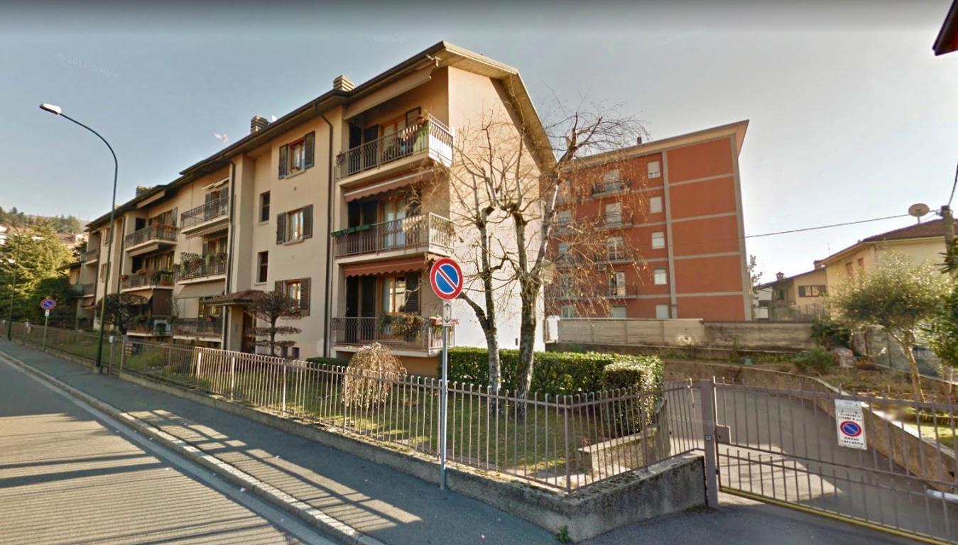 Affitto box Cisano Bergamasco superficie 18m2