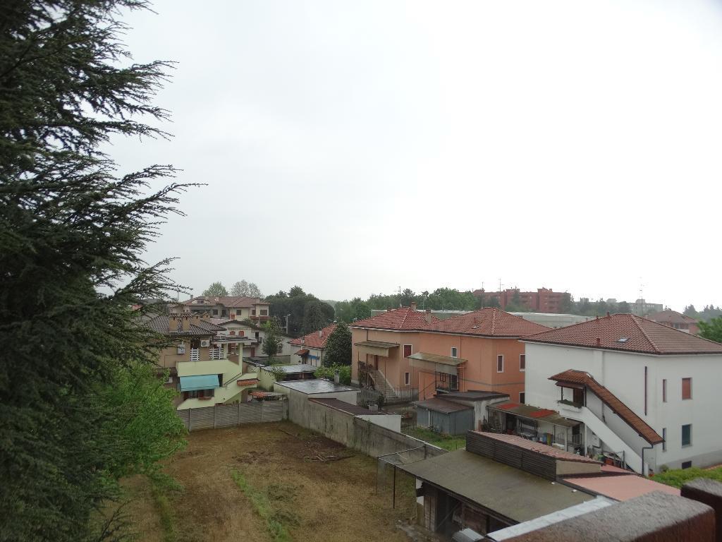 Appartamento, Via Gabriele D'annunzio, Vendita - Lissone (MB)