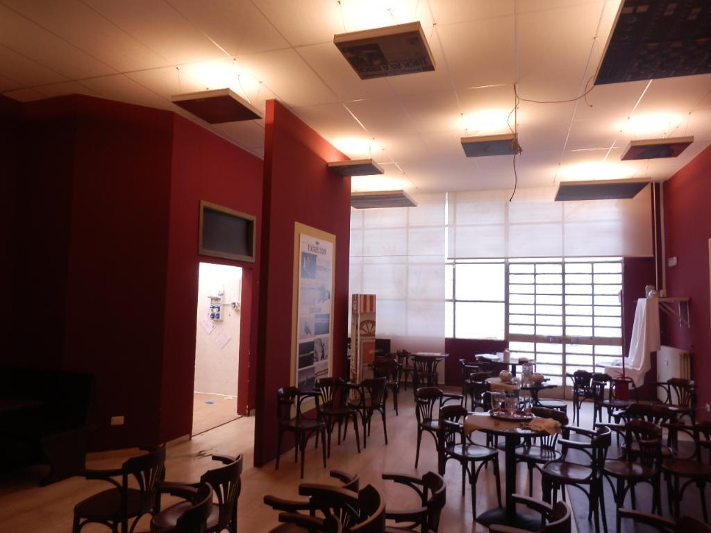 Negozio / Locale in affitto a Monza, 1 locali, zona Località: TRIBUNALE, prezzo € 5.500 | Cambio Casa.it