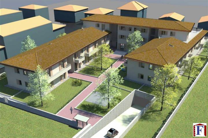 Appartamento in vendita a Calolziocorte, 3 locali, zona Zona: Sala, prezzo € 219.060 | Cambio Casa.it