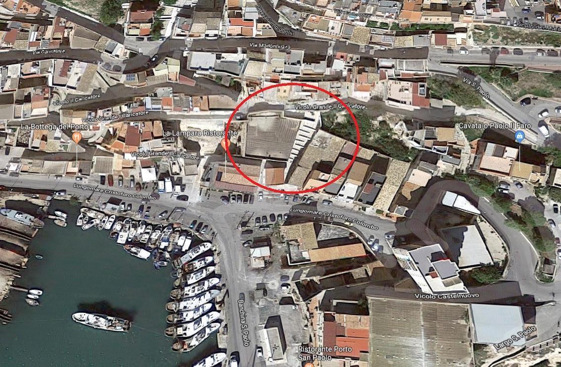 Foto - Immobile Commerciale In Vendita Sciacca (ag)