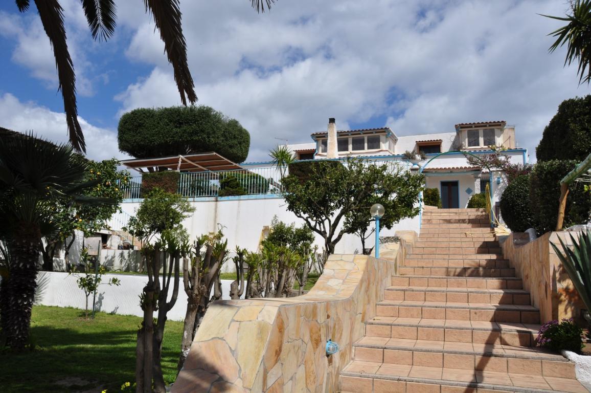 villa casa vendita olbia di metri quadrati 250 rif 138