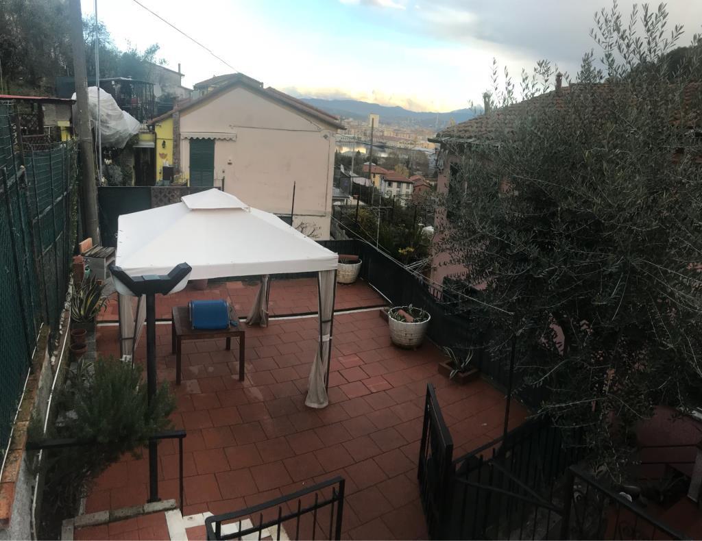 Appartamento, Buggi, Vendita - La Spezia