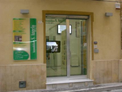 Box auto - Posto auto AGRIGENTO vendita    CANTAVENERA ROSARIO