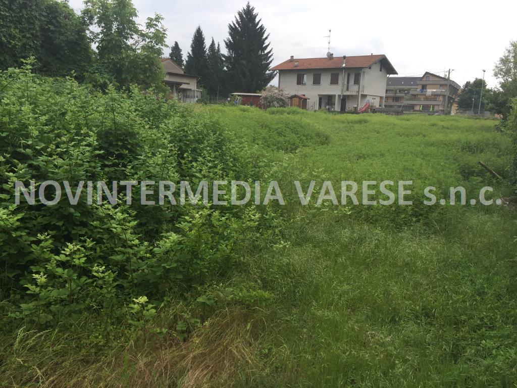 Terreno Edificabile Residenziale in vendita a Vergiate, 9999 locali, prezzo € 200.000 | Cambio Casa.it