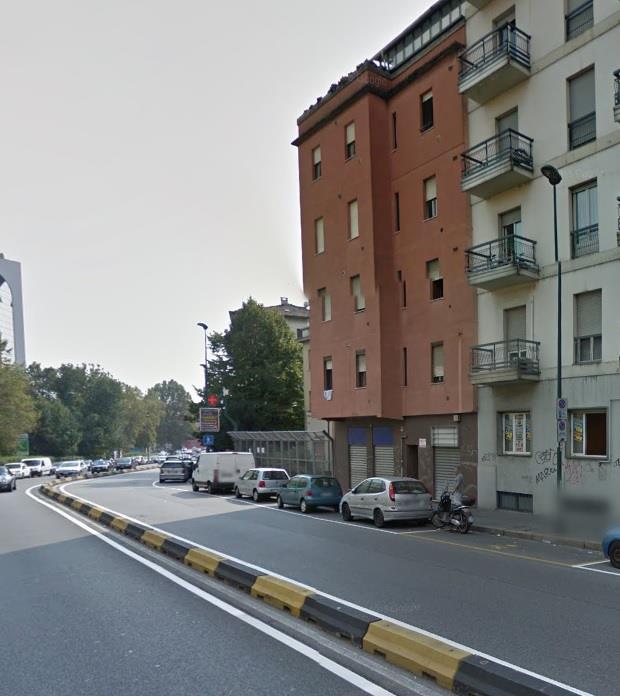 Bilocale Sesto San Giovanni Via Bruno Buozzi 94 2