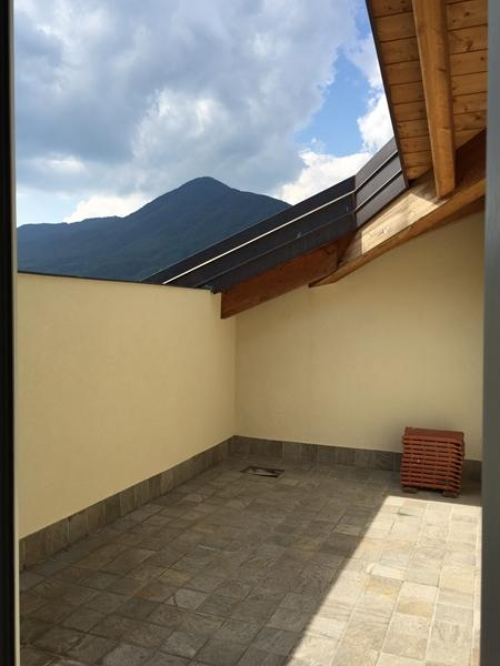 Bilocale Cuvio Via Cantone 5